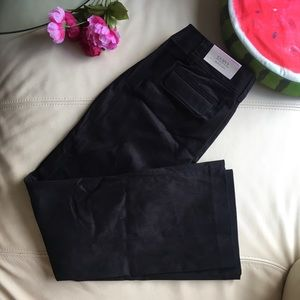 NWT Ann Taylor curvy petite bootleg pants size 8P